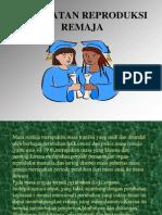 Kesehatan Reproduksi Remaja (2)