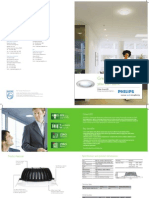 Philips GreenLED Brochure in En