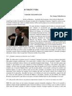 Entrevista Profesor Narciso Benacot, Corregidax