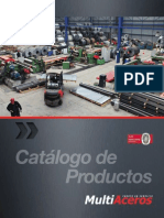 Catalogo Productos Multiaceros