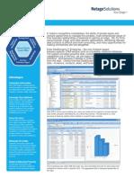 Netage Solutions DealDynamo Enterprise Brochure