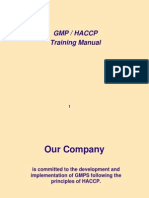 GMP Training Slideshow