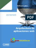 Arquitectura de Apllicaciones Web