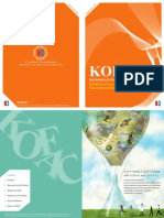 KOFAC Brochure