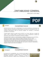 CONTABILIDAD GENERAL Introducción - Proceso Contable