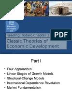 ECON 3066 Economic Developm Ent