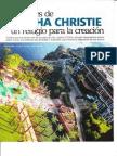 Los Hoteles de Agatha Christie