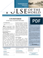 The Pulse of the World - Issue 38