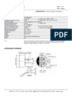 CMA-4544PF-W