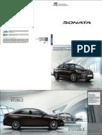 Brochure Sonata 2014