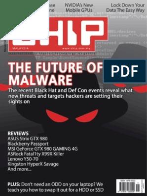 CHIP - November 2014 MY pdf | Windows Vista | Intel