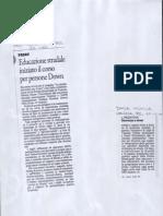Articoli Di Giornale Pasav Aipd Polizia Municipale