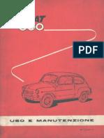 FIA 600_1960