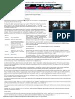 Innovation Drives Mattress Industry Supplier NCFI Polyurethanes