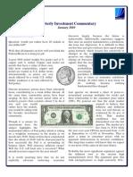 Qtrly Newsletter 2009-Q4