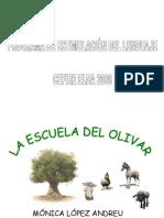 La Escuela Del Olivar