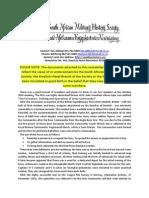 SAMHS KZN Newsletter November 2014