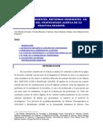 Beltran Llavador - Reforma en España