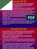Jeremías 5