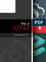 Enjoy Logo Vol 1