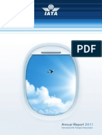 IATA Annual Report 2011