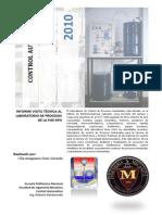 Informe VT 1.- Lab. Control de Procesos
