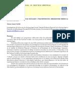 Cerletti - Didactica de Las Cs. Soc. y Transposicion en Antropolog