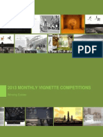 2013 Monthly Vignette Winners - High Memory