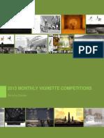 2013 Monthly Vignette Winners - High Memory