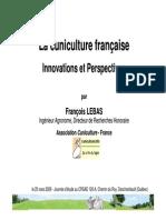 Despre Cunicultura in Franta