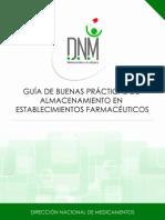 Guia BPA 2014 Establecimientos
