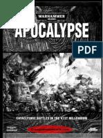 Warhammer40k Expansion Apocalypse