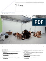 Oncurating Issue 0711