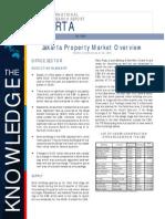 Jakarta Property Market Overview