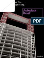 Revit Structure 2010 Brochure