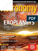 Astronomy Magazine October 2013