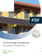Technology Roadmap Energy Efficient Building Envelopes