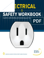 Elec Safety Workbook