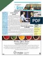 Hartford, West Bend Express News 01/03/15