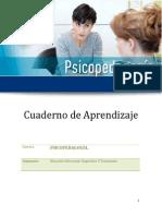 Cuaderno Educacion Especial Trat