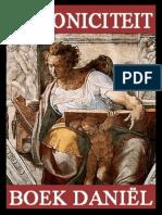 Canoniciteit Boek Daniël - Hubert_Luns