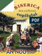 Biserica Din Sufletul Copilului Sept 2006 Nr2