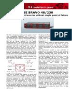TSI Bravo EPC 48 230 Data Sheet V07 (1)
