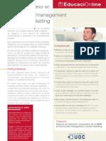 Diplomado en Community Management y Social Marketing