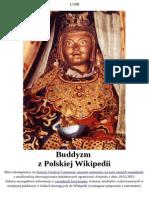 Buddyzm z Polskiej Wikipedii