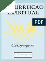 Ressurreição Espiritual (Charles H. Spurgeon)