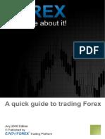 Forex Trading Handbook