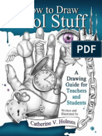How to Draw Cool Stuff a Drawing Guide for Teac