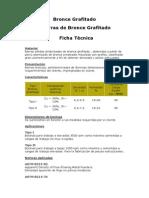 Características Del Bronce Grafitado