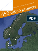 450 Urban Projects